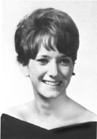 Patricia Anne Standley